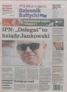 Dziennik Bałtycki, 2009, nr 72