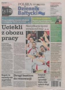 Dziennik Bałtycki, 2009, nr 27