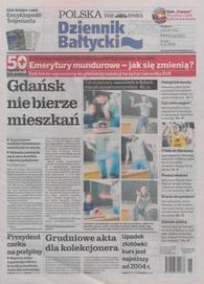 Dziennik Bałtycki, 2009, nr 29