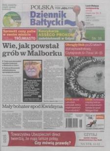 Dziennik Bałtycki, 2009, nr 31