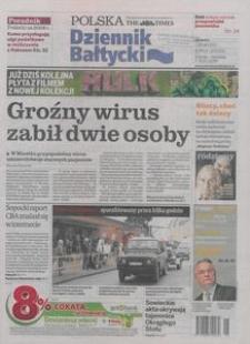 Dziennik Bałtycki, 2009, nr 32