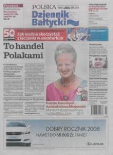 Dziennik Bałtycki, 2009, nr 35