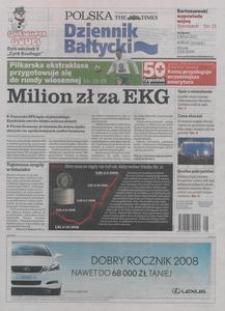 Dziennik Bałtycki, 2009, nr 40