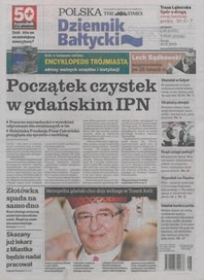 Dziennik Bałtycki, 2009, nr 41