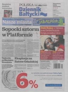 Dziennik Bałtycki, 2009, nr 43