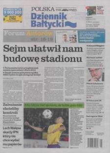 Dziennik Bałtycki, 2009, nr 44