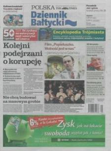 Dziennik Bałtycki, 2009, nr 47