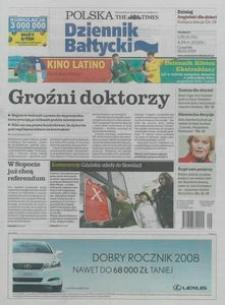 Dziennik Bałtycki, 2009, nr 48