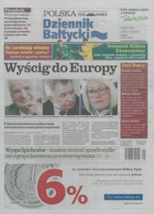 Dziennik Bałtycki, 2009, nr 49
