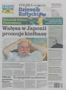 Dziennik Bałtycki, 2009, nr 50