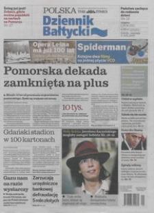 Dziennik Bałtycki, 2009, nr 2