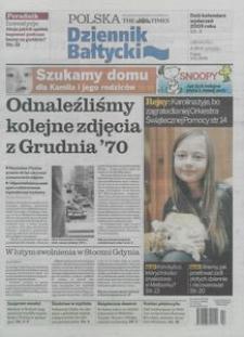 Dziennik Bałtycki, 2009, nr 7