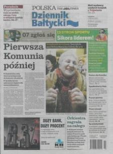 Dziennik Bałtycki, 2009, nr 9