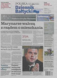 Dziennik Bałtycki, 2009, nr 14