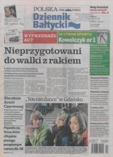 Dziennik Bałtycki, 2009, nr 15