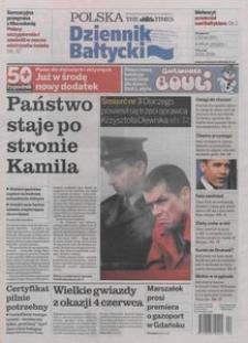 Dziennik Bałtycki, 2009, nr 16
