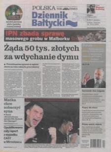 Dziennik Bałtycki, 2009, nr 20