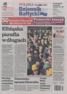 Dziennik Bałtycki, 2009, nr 22