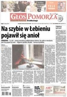 Głos Pomorza, 2014, czerwiec, nr 147