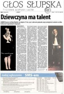 Głos Słupska : tygodnik Słupska i Ustki, 2014, nr 147