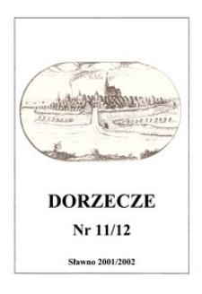 Dorzecze, 2001/2002, nr 11/12