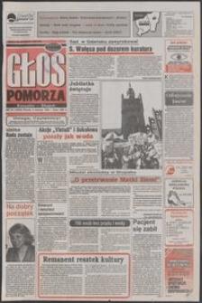 Głos Pomorza, 1993, czerwiec, nr 131