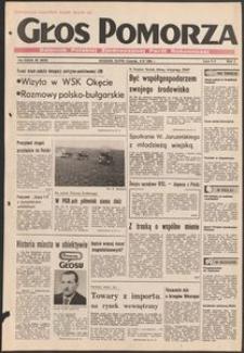 Głos Pomorza, 1984, kwiecień, nr 82