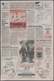Głos Pomorza, 1993, czerwiec, nr 132