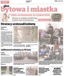 Głos Bytowa i Miastka : tygodnik, 2016, nr 35