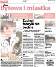 Głos Bytowa i Miastka : tygodnik, 2016, nr 65