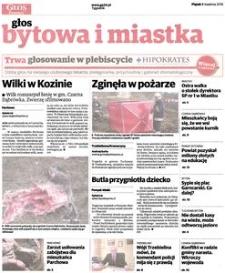 Głos Bytowa i Miastka : tygodnik, 2016, nr 82