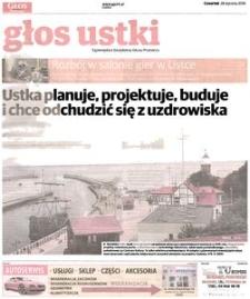 Głos Ustki : tygodnik, 2016, nr 22