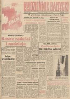 Dziennik Bałtycki, 1986, nr 101