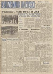 Dziennik Bałtycki, 1987, nr 168