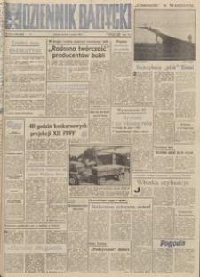 Dziennik Bałtycki, 1987, nr 204