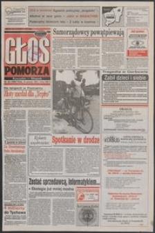Głos Pomorza, 1993, czerwiec, nr 139