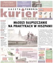 Kurier Słupski Gazeta Pomorza, 2015, nr 11