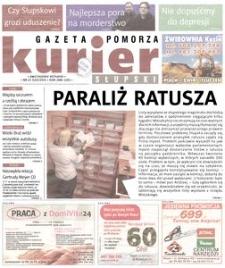Kurier Słupski Gazeta Pomorza, 2015, nr 22