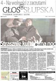 Głos Słupska : tygodnik Słupska i Ustki, 2014, nr 112