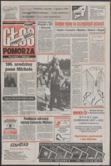 Głos Pomorza, 1993, czerwiec, nr 143
