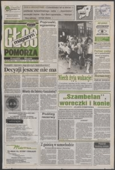 Głos Pomorza, 1993, czerwiec, nr 146