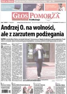 Głos Pomorza, 2014, maj, nr 107