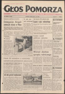 Głos Pomorza, 1984, kwiecień, nr 89