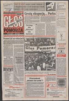 Głos Pomorza, 1993, czerwiec, nr 149