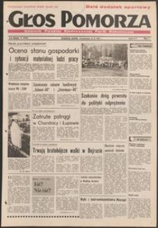 Głos Pomorza, 1984, kwiecień, nr 91