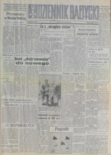 Dziennik Bałtycki, 1989, nr 3