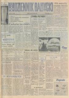 Dziennik Bałtycki, 1989, nr 4