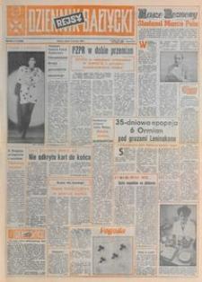 Dziennik Bałtycki, 1989, nr 11