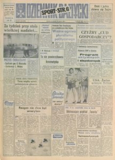 Dziennik Bałtycki, 1989, nr 25