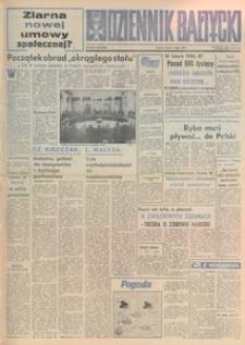 Dziennik Bałtycki, 1989, nr 32
